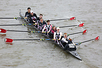 Crew: 264   Sheffield Hallam University      <br /> <br /> Eights Head of the River (HoRR) 2018<br /> <br /> To purchase this photo, or to see pricing information for Prints and Downloads, click the blue 'Add to Cart' button at the top-right of the page.
