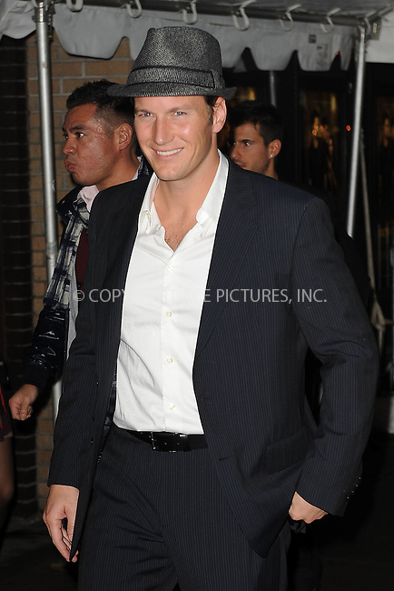 WWW.ACEPIXS.COM . . . . . ....November 19 2009, New York City....Actor Patrick Wilson arriving at The Cinema Society and D&G screening of THE TWILIGHT SAGA: NEW MOON at Landmark's Sunshine Cinema on November 19, 2009 in New York City.....Please byline: KRISTIN CALLAHAN - ACEPIXS.COM.. . . . . . ..Ace Pictures, Inc:  ..(212) 243-8787 or (646) 679 0430..e-mail: picturedesk@acepixs.com..web: http://www.acepixs.com