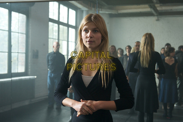 Clemence Poesy<br /> in Last Love (2013) <br /> (Mr. Morgan's Last Love)<br /> *Filmstill - Editorial Use Only*<br /> CAP/FB<br /> Supplied by Capital Pictures