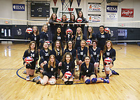 Volleyball 1/29/2020