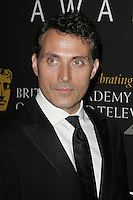 "BEVERLY HILLS, CA - NOVEMBER 07: Rufus Sewell at the BAFTA LA 2012 Britannia Awards Presented By BBC America at The Beverly Hilton Hotel on November 7, 2012 in Beverly Hills, California. Credit"" mpi22/MediaPunch Inc. .<br />
