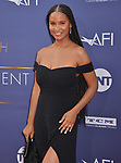 Joy Bryant 103 attends the American Film Institute's 47th Life Achievement Award Gala Tribute To Denzel Washington at Dolby Theatre on June 6, 2019 in Hollywood, California
