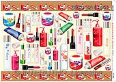 Alfredo, DECOUPAGE, paintings(BRTOD1454CP,#DP#) illustrations, pinturas