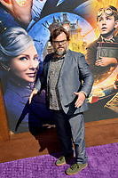 LOS ANGELES, CA. September 16, 2018: Jack Black at the premiere for &quot;The House With A Clock In Its Walls&quot; at TCL Chinese Theatre.<br /> Picture: Paul Smith/Featureflash