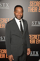 Chiwetel Ejiofor<br />