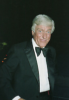 Dick Van Dyke by Jonathan Green