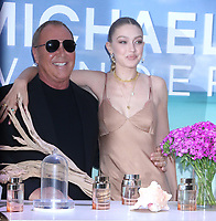 JUL 16 Michael Kors WonderLust Fragrance Launch