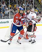 090320-Hockey East Semi-Final - Lowell vs. Northeastern