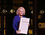 Carole King celebrates 'Beautiful'