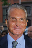 "George Hamilton 2002<br /> PREMIERE OF ""HOLLYWOOD ENDING"" HELD AT THE CHELSEA WEST THEATRE IN NEW YORK CITY<br /> Photo By John Barrett/PHOTOlink"