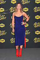 06 June 2018 - Nashville, Tennessee - Olivia Lane. 2018 CMT Music Awards held at Bridgestone Arena.  <br /> CAP/ADM/LF<br /> &copy;LF/ADM/Capital Pictures