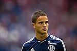 Duitsland, Gelsenkirchen, 22 september  2012.Seizoen 2012/2013.Bundesliga.Schalke 04-Bayern Munchen 0-2.Ibarhim Afellay van Schalke 04..