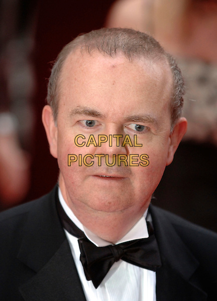 IAN HISLOP.Arrivals at the British Academy Television Awards, (BAFTA's) held at Grosvenor House Hotel, London, .England, May 7th 2006..bafta baftas portrait headshot.Ref: PL.www.capitalpictures.com.sales@capitalpictures.com.©Phil Loftus/Capital Pictures