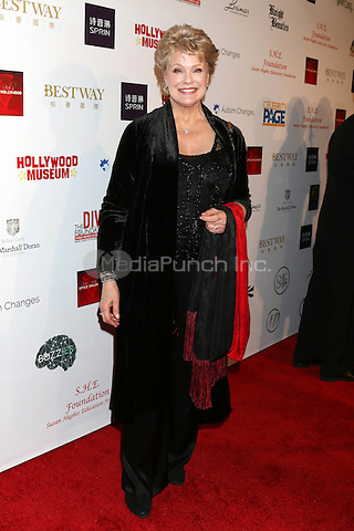 HOLLYWOOD, CA - FEBRUARY 26: Gloria Loring at the Style Hollywood Oscar Viewing Party at the Hollywood Museum in Hollywood, California on February 26, 2017. Credit: David Edwards/MediaPunch