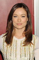 HOLLYWOOD, CA - NOVEMBER 29: Olivia Wilde arrives at the 'Deadfall' Los Angeles premiere at ArcLight Hollywood on November 29, 2012 in Hollywood, California. PAP1112JP333.PAP1112JP333. /NortePhoto