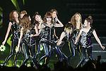 Girls' Generation, June 25, 2011 : MTV VIDEO MUSIC AID JAPAN 2011 at Makuhari messe in Chiba, Japan. (Photo by Yusuke Nakanishi/AFLO) [1090]
