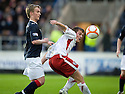 RICHARD BRITTAIN HOLDS OFF CRAIG SIBBALD