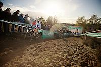 Superprestige Zonhoven 2013<br /> <br /> Lars van der Haar (NLD)