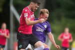 20-07-2019, Hannover, oefenwedstrijd, Duitsland,  *Kaj Sierhuis* of FC Groningen