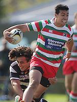 130406 Wellington Club Rugby - Oriental-Rongotai v HOBM