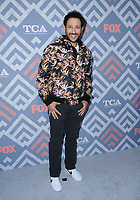 08 August  2017 - West Hollywood, California - Desmin Borges.   2017 FOX Summer TCA held at SoHo House in West Hollywood. <br /> CAP/ADM/BT<br /> &copy;BT/ADM/Capital Pictures