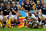 Rugby World Cup 2015 South Africa v Scotland 03.10.2015