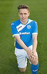 St Johnstone Academy Under 17&rsquo;s&hellip;2016-17<br />Blaine Duncan<br />Picture by Graeme Hart.<br />Copyright Perthshire Picture Agency<br />Tel: 01738 623350  Mobile: 07990 594431