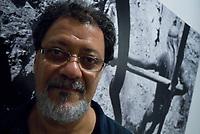 Cristóvam Araújo<br /> Escritor paraense fotografado no Museu Histórico do Estado do Pará - MHEP.<br /> 23/09/2010<br /> Foto Paulo Santos/Interfoto