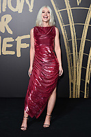 LONDON, UK. September 14, 2019: Alice Chater at the Fashion for Relief Show 2019 at the British Museum, London.<br /> Picture: Steve Vas/Featureflash