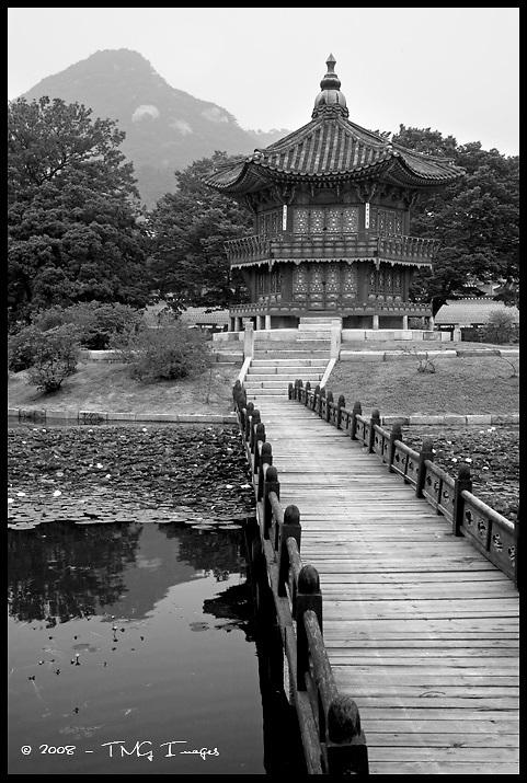 Hyangwonjeong<br /> Seoul, South Korea