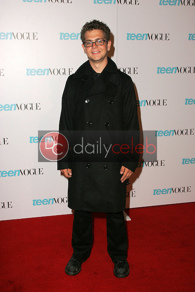 Jack Osbourne<br /> At the release party for the Teen Vogue Young Hollywood Issue, The Hollywood Roosevelt Hotel, Hollywood, CA 09-20-05<br /> David Edwards/DailyCeleb.Com 818-249-4998