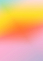 Soft focus pastel coloured abstract backgrounds pattern
