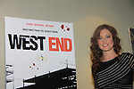 """in  """"West End"""" a film by Joe Basile about Family, Betrayal, Revenge - Greeting from the Jersey Shore - with its premiere at the Soho International Film Festival on April 11, 2013 at the Sunshine Cinema, New York City, New York. (Photo by Sue Coflin/Max Photos)"""