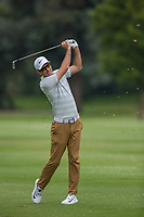 Chase Koepka (USA) during the 1st round of the BMW SA Open hosted by the City of Ekurhulemi, Gauteng, South Africa. 12/01/2017<br /> Picture: Golffile | Tyrone Winfield<br /> <br /> <br /> All photo usage must carry mandatory copyright credit (&copy; Golffile | Tyrone Winfield)