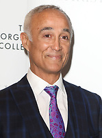 Andrew Ridgeley at The George Michael Collection - VIP private view and reception at Christies, St James, London on March 12th 2019<br /> CAP/ROS<br /> &copy;ROS/Capital Pictures