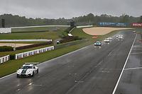 Porsche GT3 Cup Challenge USA<br /> Grand Prix of Alabama<br /> Barber Motorsports Park, Birmingham, AL USA<br /> Sunday 23 April 2017<br /> 24, Jake Eidson, GT3P, USA, 2017 Porsche 991<br /> World Copyright: Jake Galstad<br /> LAT Images<br /> ref: Digital Image galstad-BARBER-0417-39628