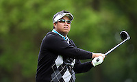 Kiradech Aphibarmrat - BMW PGA Golf Championship at Wentworth Golf Course - 23/05/13 - MANDATORY CREDIT: Rob Newell/TGSPHOTO - Self billing applies where appropriate - 0845 094 6026 - contact@tgsphoto.co.uk - NO UNPAID USE