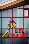 Nederland, Wognum , 02-10-2009 Hoofdkantoor DSB Bank  vrijdagmiddag. FOTO: Gerard Til /  Hollandse Hoogte