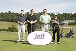 JELF Golf Day 2012