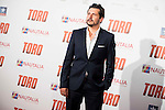 "The director of the film, Kike Maillo attends to the premiere of the spanish film ""Toro"" at Kinepolis Cinemas in Madrid. April 20, 2016. (ALTERPHOTOS/Borja B.Hojas)"