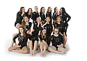 2016-2017 Olympia High School Gymnastics Team Portraits