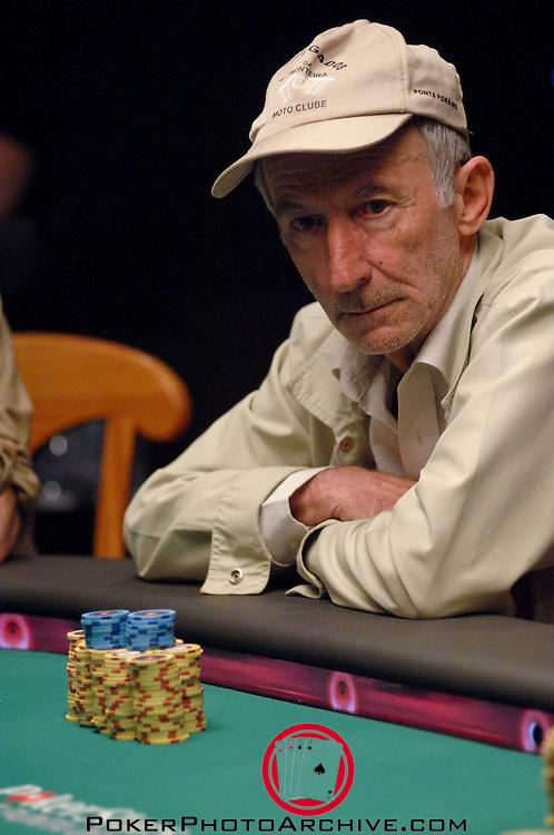 Waldemar Cogo-final table 9