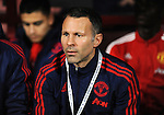 Manchester United Assistant Manager Ryan Giggs<br /> - Barclays Premier League - Bournemouth vs Manchester United - Vitality Stadium - Bournemouth - England - 12th December 2015 - Pic Robin Parker/Sportimage