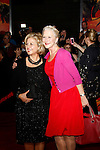 LOS ANGELES, CA - FEB 22: Helen Mirren; Mayes Rubeo at the world premiere of 'John Carter' on February 22, 2012 at Regal Cinemas in downtown in Los Angeles, California