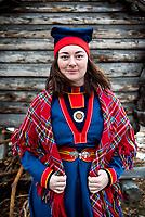 Jokkmokk - Sámi Education - Samernas Utbildnings