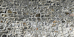 High resolution stitched stone wall texture background
