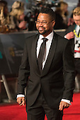 London, UK. 14 February 2016. Actor Cuba Gooding Jr. Red carpet arrivals for the 69th EE British Academy Film Awards, BAFTAs, at the Royal Opera House. © Vibrant Pictures/Alamy Live News
