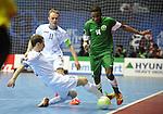 AFC Futsal Championship Uzbekistan 2016