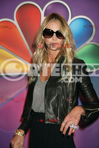 Elle Macpherson at NBC's Upfront Presentation at Radio City Music Hall on May 14, 2012 in New York City. © RW/MediaPunch Inc.