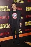 HOLLYWOOD, CA - APRIL 06:  Actor Ido Mosseri attends the premiere of Netflix's 'Sandy Wexler' at the ArcLight Cinemas Cinerama Dome on April 6, 2017 in Hollywood, California.